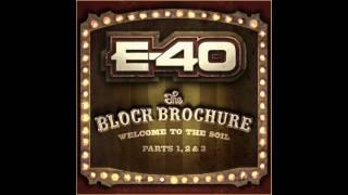 "E-40 ""Function"" Bass Boost"