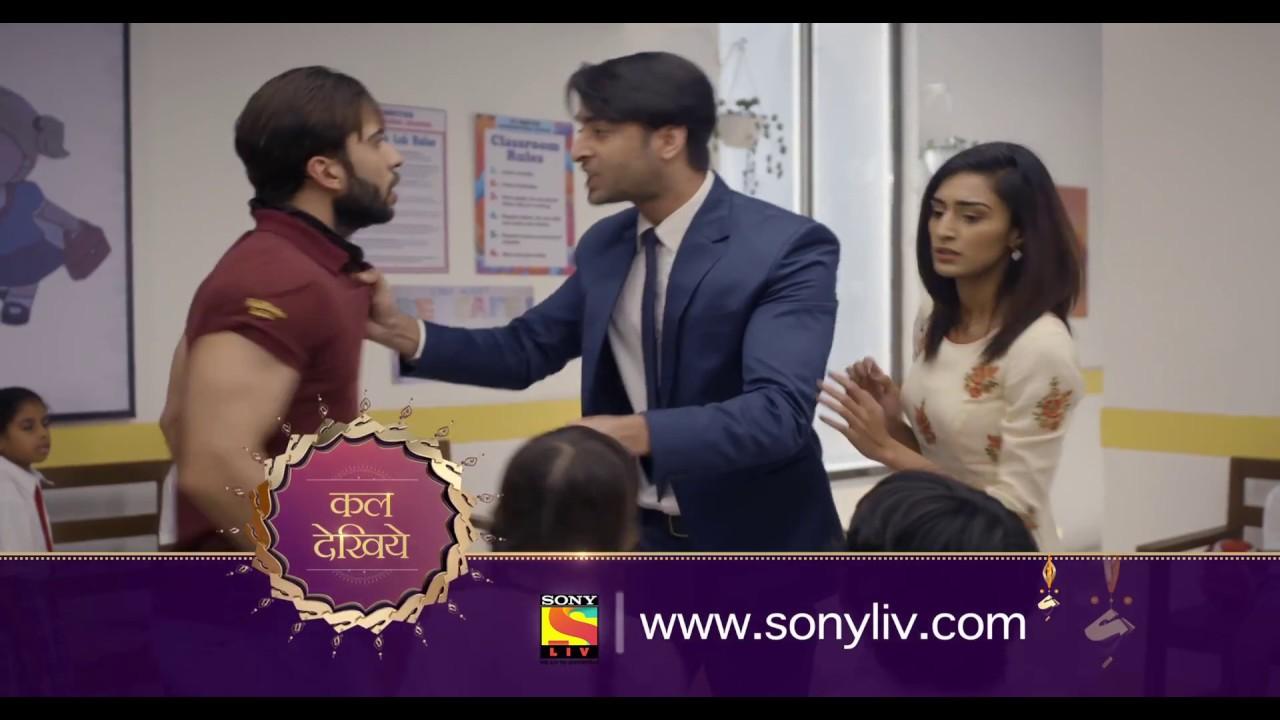 Kuch Rang Pyar Ke Aise Bhi – कुछ रंग प्यार के ऐसे भी – Episode 373 – Coming Up Next