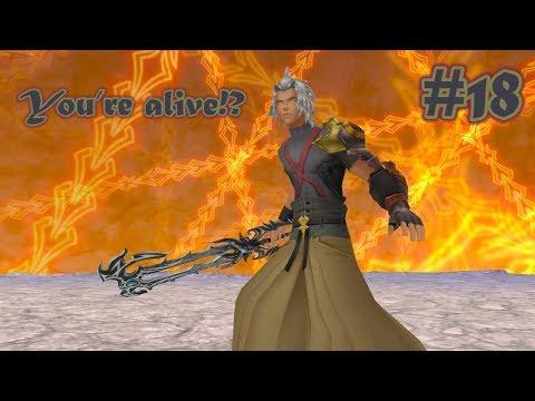 Kingdom Hearts: Birth By Sleep - Terra - Part 18 - Terra/Xehanort Ending - Proud Mode