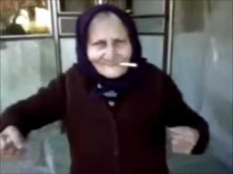 tutti possono fare del buon rap - la nonna rapper!