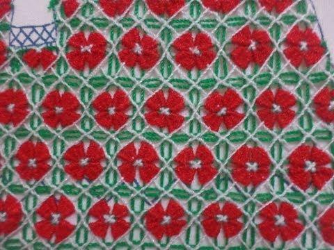 laabuelitamartita48 - un bonito bordado para diseños como : tortugas, Piñas, Canastas,Vestidos de Princesas y muchos mas...