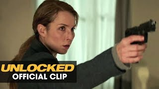 """Nonton Unlocked (2017 Movie) Official Clip - """"Back Inside"""" - Orlando Bloom, Noomi Rapace Film Subtitle Indonesia Streaming Movie Download"""