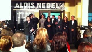 Nonton Alois Nebel V Jesen  Ku Film Subtitle Indonesia Streaming Movie Download