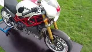 1. For sale Ducati Monster S4RS 2006