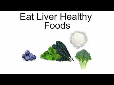 liver - http://www.naturalliverdiet.com In the last video you learned a lot about what you liver does for your body, and even a few tips on how to keep it happy and ...