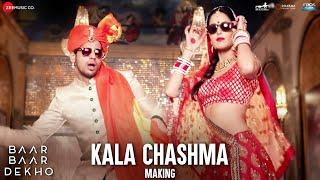 Nonton Kala Chashma   Making   Baar Baar Dekho   Sidharth Malhotra  Katrina Kaif   Badshah Neha K Indeep B Film Subtitle Indonesia Streaming Movie Download