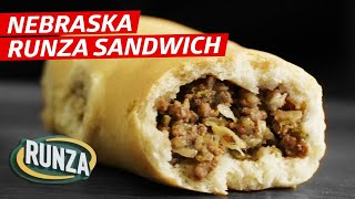 Why Nebraska Is Obsessed with the Runza Sandwich — Cult Following by Eater
