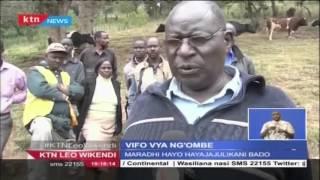 KTN Leo Wikendi Sehemu ya Pili Februari 13, 2016