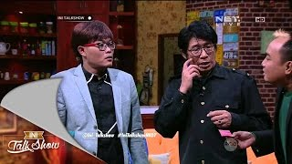 Video Ini Talk Show - 19 November Part 2/4 - Azis Gagap, Kartika Putri, Atalia Kamil MP3, 3GP, MP4, WEBM, AVI, FLV Desember 2018