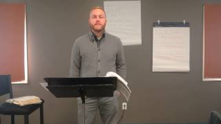 Real Life Discipleship Training – Week 2