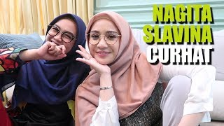 Video Nagita Slavina Pakai Hijab, Cantik Banget😍 Sambil Curhat - Ricis Kepo MP3, 3GP, MP4, WEBM, AVI, FLV April 2019