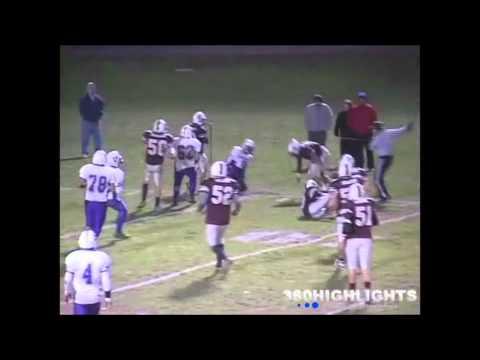 Brandon Watkins - 2011 Junior Highlights