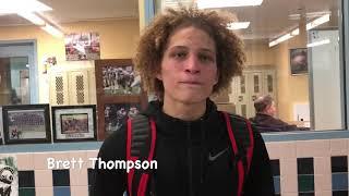 Bay Area News Group boys basketball player of the year: Janes Logan's Brett Thompson