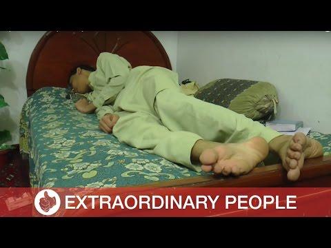Video 13yo Pakistani Boy Already 6'6
