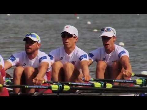 never - Rowing like you've never seen it before using Slomo and GoPro technology World Rowing (FISA) is the international governing body for the sport of rowing. It is empowered by its 142 member...