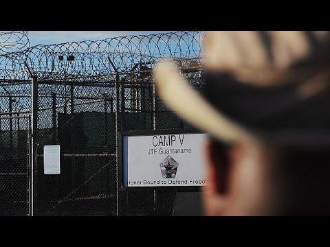 ΗΠΑ: Μεταφορά έξι κρατουμένων από το Γκουαντάναμο στο Ομάν