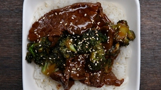 Easy Beef and Broccoli by Tasty