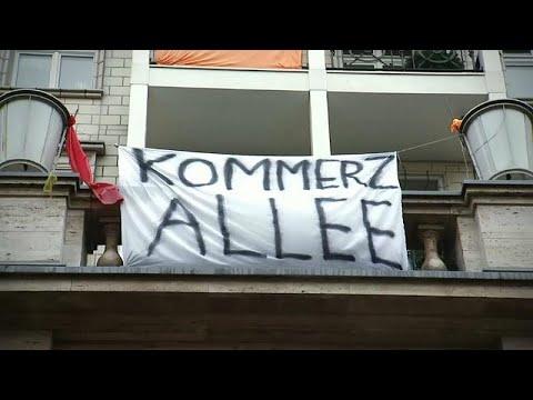 Berlin: Der Senat kauft Wohnungen in der Karl-Marx-Al ...
