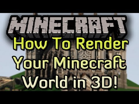 how to create your own picture in minecraft