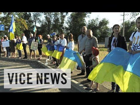 Allegiances Shift as Conflict Intensifies%3A Russian Roulette %28Dispatch 73%29