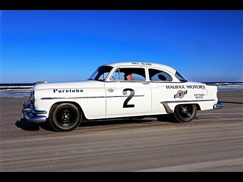 Bill Blair Jr - Return to Daytona