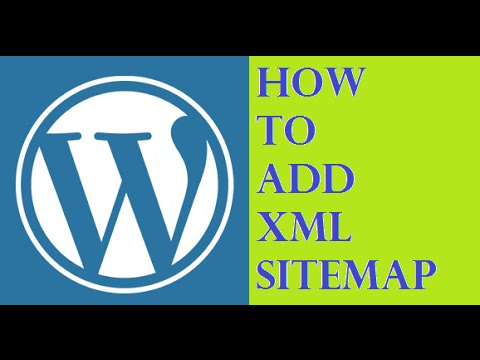how to add xml sitemap to google webmaster tools without using filezilla