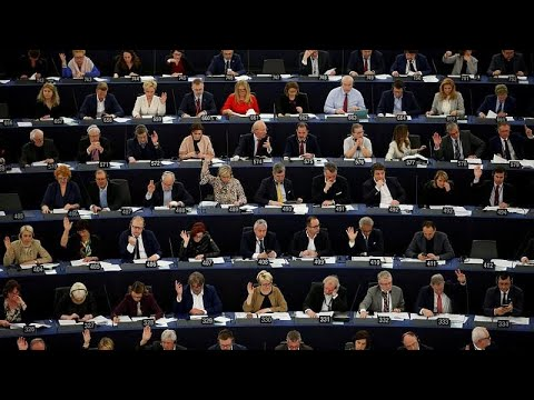 Ευρωεκλογές 2019: Περιορίζουν τις απώλειες Συντηρητικοί και Σοσιαλιστές…