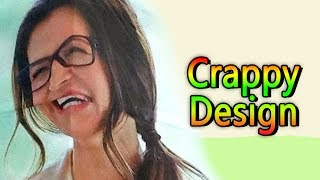Video These Horrible Designs Are UNREAL MP3, 3GP, MP4, WEBM, AVI, FLV Desember 2018