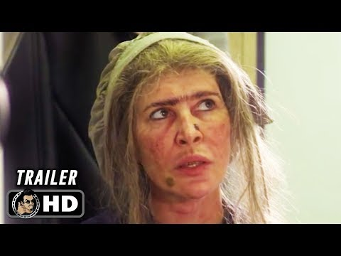 SALLY4EVER Official Trailer (HD) Julia Davis HBO Series