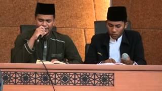Video Suara Qori yang merdu Fasih UIN Suska Riau MP3, 3GP, MP4, WEBM, AVI, FLV Agustus 2018