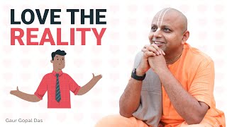 Nonton Love The Reality By Gaur Gopal Das Film Subtitle Indonesia Streaming Movie Download
