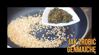 Jak zrobić herbatę ryżową, przepis na zieloną herbatę z ryżem Genmaicha Chcesz więcej? Portal i sklep z herbatą http://czajnikowy.pl Czajnikowe koszulki: htt...