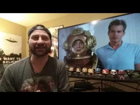 Santa Clarita Diet Season 3 Episode 5 Review - Belle and Sebastian Protect the Head