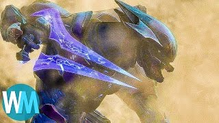 Video Top 10 Most Iconic Video Games Weapons MP3, 3GP, MP4, WEBM, AVI, FLV Juni 2017