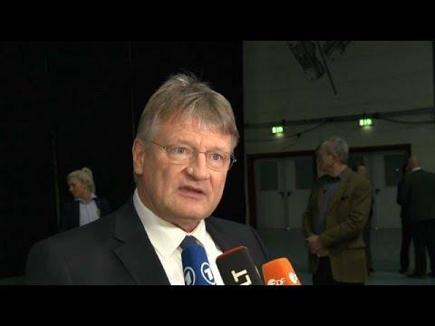 AfD-Spendenaffäre: Enthüllungen über mutmaßlich falsche M ...