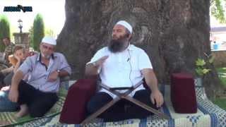 Haxhiu plak që qau në Ramazan - Hoxhë Bekir Halimi