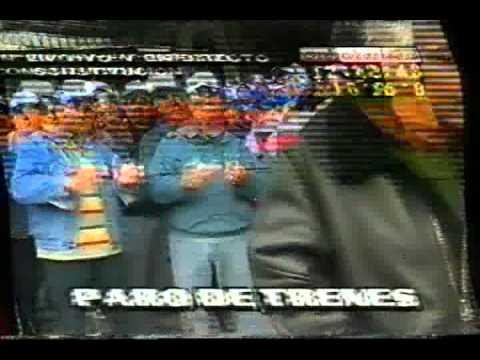 RECLAMOS SALARIAL FERROBAIRES
