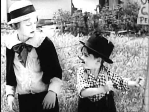 "MICKEY'S CIRCUS (1927) - Mickey ""McGuire"" Rooney"