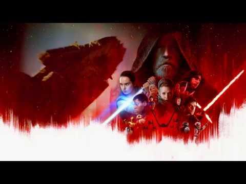 Star Wars: The Last Jedi (2017) | Blu-ray Menu