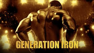 Nonton Generation Iron  2013  Official Trailer Film Subtitle Indonesia Streaming Movie Download