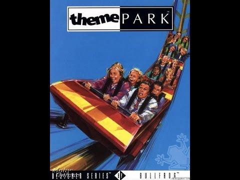 theme park 3do cheats