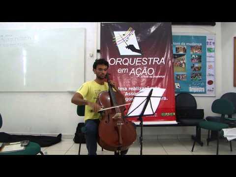 Dodici Capricci, solo cello, op.25 - Alfredo Piatti