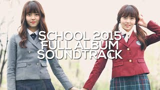 Video [FULL] Who Are You : SCHOOL 2015 ( 후아유 ) OST MP3, 3GP, MP4, WEBM, AVI, FLV April 2018
