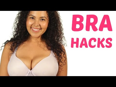 Bra Hacks Every Woman Should Know