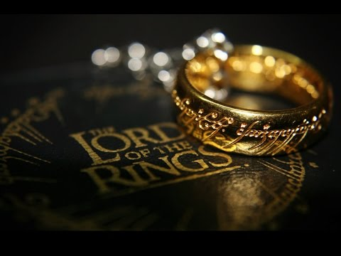 The Lord Of The Rings Extended Edition Blu-ray Box Set