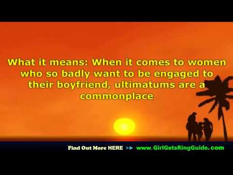 ★ How to make Him to commit Me? – Relationship advice