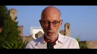 Il Premio Oscar Gabriele salvatore all'IFF 2018