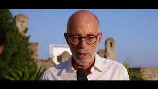 Il premio Oscar Gabriele Salvatores