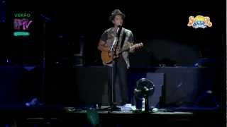 Bruno Mars - Count On Me (Summer Soul Festival 2012)