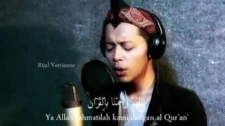 Ana15 Gisya Senandung Al Quran